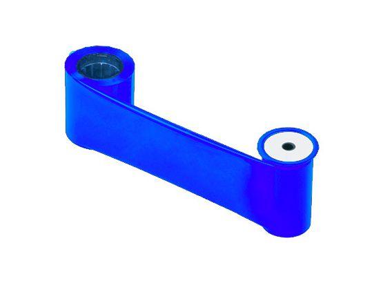 Monochromband blau - Datacard Kartendrucker