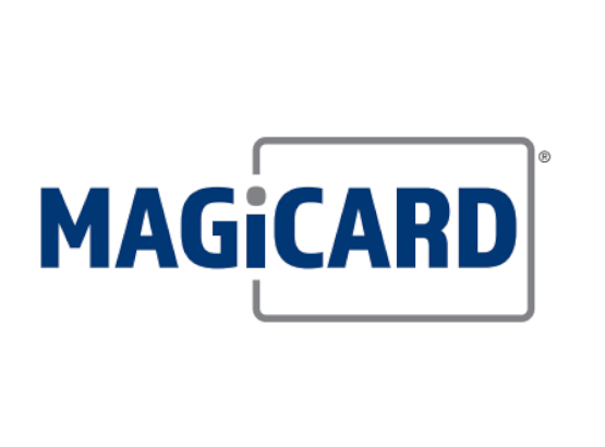 Monochromband Scratch-Off -  Magicard 300
