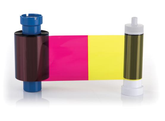 Farbbänder für Magicard Prima 8